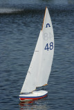 RC SailboatMay 22, 2007