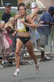 Freihofer's Run for WomenThe Winner
