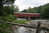 Covered Bridges - Connecticut