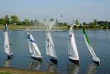 RC SailboatsJune 26, 2007