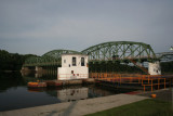 Erie Canal -  Lock 8