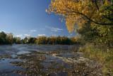 Mohawk RiverOctober 16, 2007