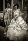 UN MARIAGE À KYOTO