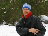 Petter Lindholm
