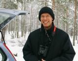 Kjell Rydén