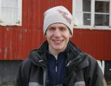 Johan Ställberg