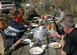 Lunch at Fyrväpplingen