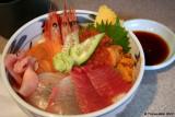 Breakfast , Tsukiji Fish Market
