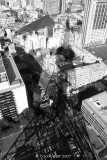 Tokyo Tower Shadow