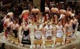 Sumo Tournament 2