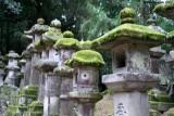 Lanterns, Nara