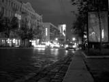 Krasnoarmejska street in evening.jpg