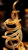 Doing last Christmas shopping - Glass Snakes