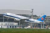 CSN_A320-214_FWWDM-B6291