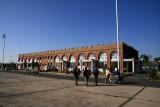 Gondar's airport