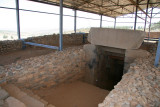Tomb of King Kaleb