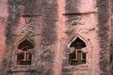 Intricate window designs