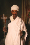 Asheton Maryam's ancient crosses