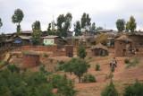 Residences in Lalibela