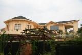 Kigali Memorial Center.