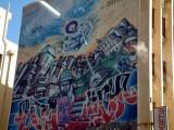 Graffiti in Johannesburg