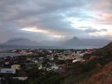 View from above Kometjie