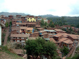 Residences in Cusco