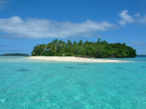 A great snorkeling spot in the Vava'u Group