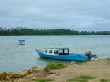 Boats in Vava'u