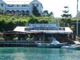 The Mermaid, undisputed social hub of Vava'u