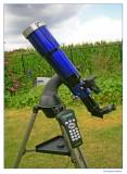 Zenithstar 80 II ED William Optics