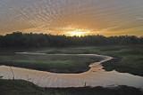 Dawn on the Prairie