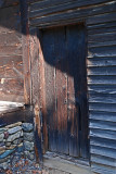 Old Mill Door, Old Rag, VA
