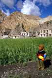 Ladakh - Markha Valley  2004
