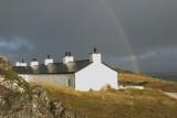 Llanddwyn .Enfys./Rainbow Anglesey