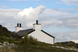 Pilot Cottages Llanddwyn Anglesey