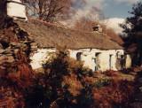 Glaslyn Llanfrothen Norh wales