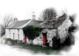 Glasgoed Cottage Llanddona Anglesey