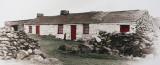 Cottage at Rhostryfan Gwynedd.