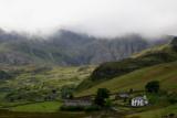 Nant ffrancon North Wales.