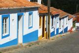 House row