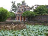 Hien Nhon Gate