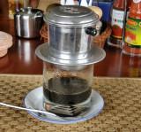 Coffe vietnamese style