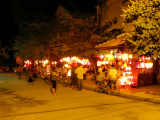 Nhi Trung Street