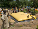 5000 Litres of Clean Water