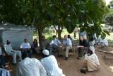 Meeting the Elders 1