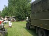 Patton drivers Ulbeek vrijdag