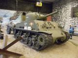 1665 G104 Sherman M4A3