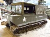 1673 G179 Studebaker Weasel M29