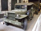 1682 G507 Dodge WC62 T223